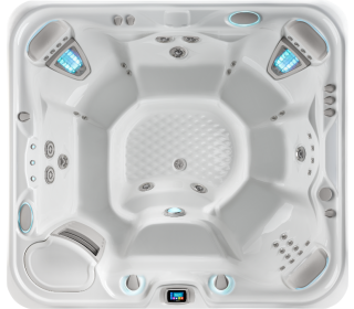 The Grandee™ 7 Person Spa Pool | HotSpring Spas