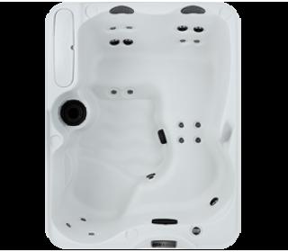 Azure Premier™ Spa Pool | HotSpring Spas