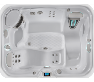 The Triumph™ 4 Person Spa Pool | HotSpring Spas