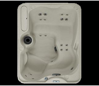 Azure™ Spa Pool | HotSpring Spas